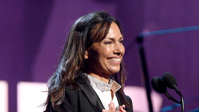 Susanna Hoffs in 2019