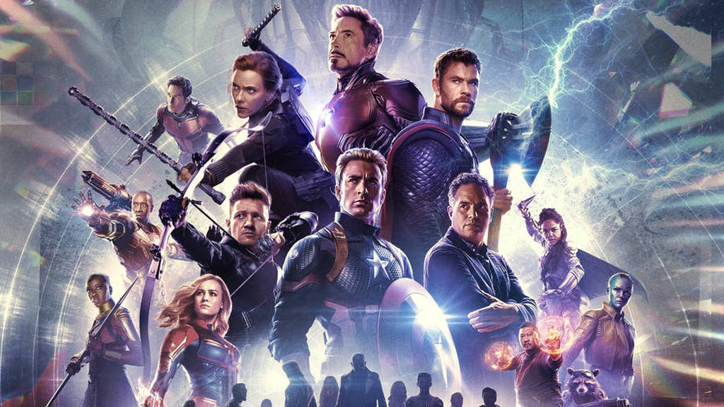 Avengers Endgame soundtrack: What songs appear in the movie