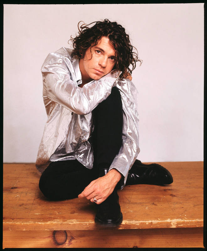 INXS frontman Michael Hutchence tragically died aged 37