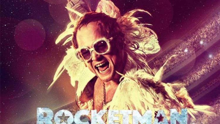 Rocketman soundtrack: Which Elton John songs will appear in the