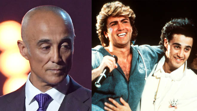 Andrew Ridgeley has opened up about his grief over George Michael's death