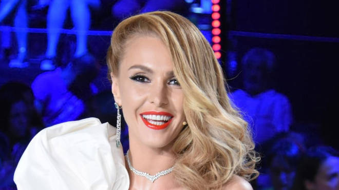 Tamta is representing Cyprus at Eurovision 2019