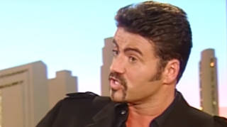 George Michael speaks about his sexuality for first time in landmark 1998 interview