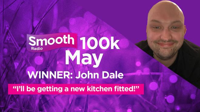 100k winner