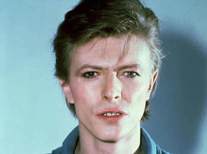 David Bowie unheard tracks to go under the hammer