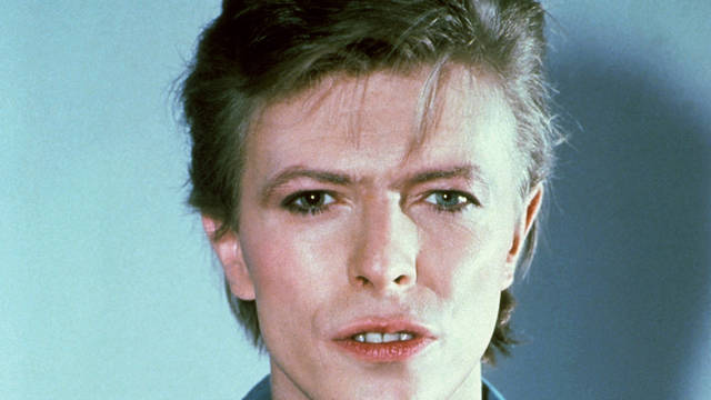 David Bowie - latest news, songs, photos and videos - Smooth Radio