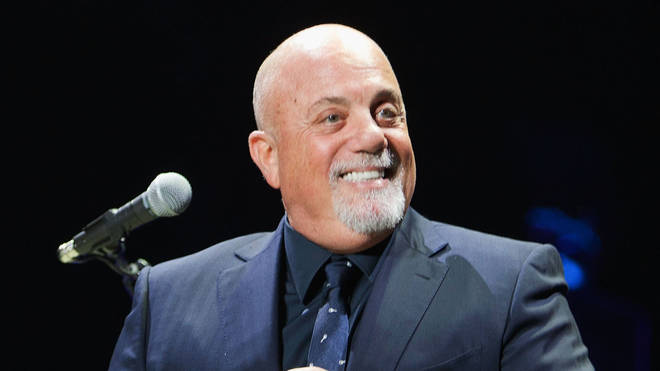 Billy Joel celebrates his seventieth birthday on May 9, 2019