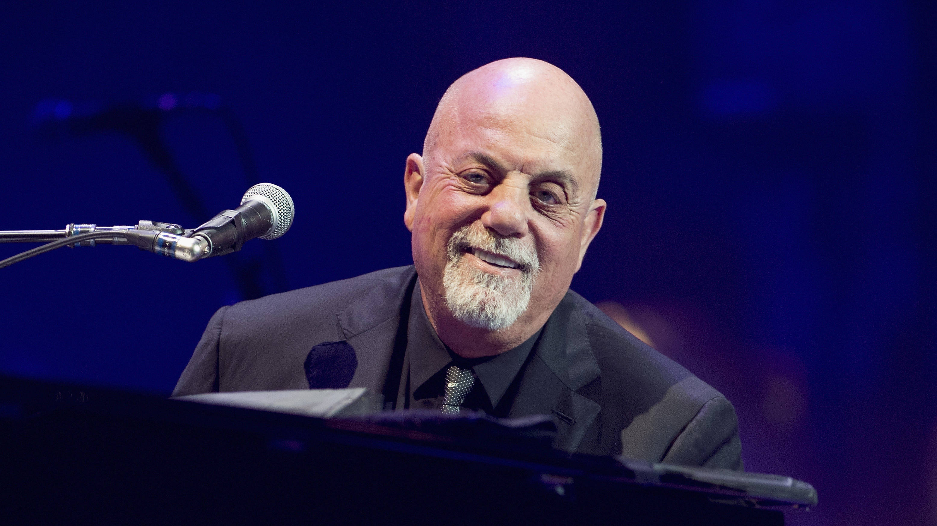 Billy Joel best songs: 10 of his greatest tracks, ranked - Smooth