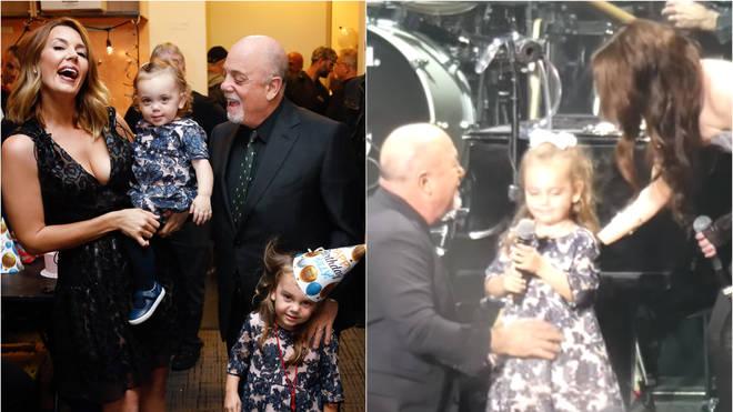 Billy Joel celebrates his 70th birthday