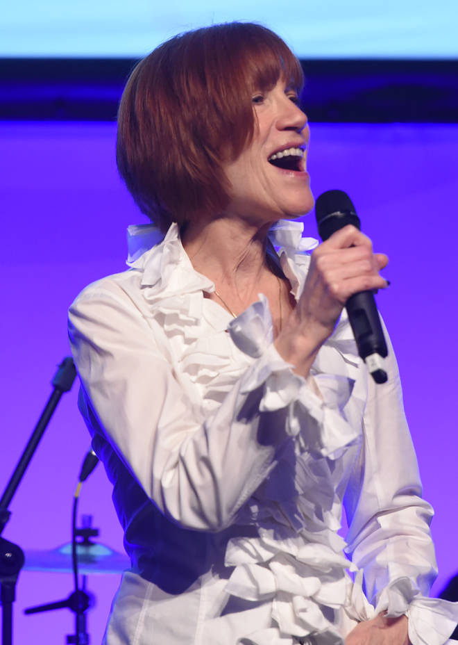 Kiki Dee in May 2019