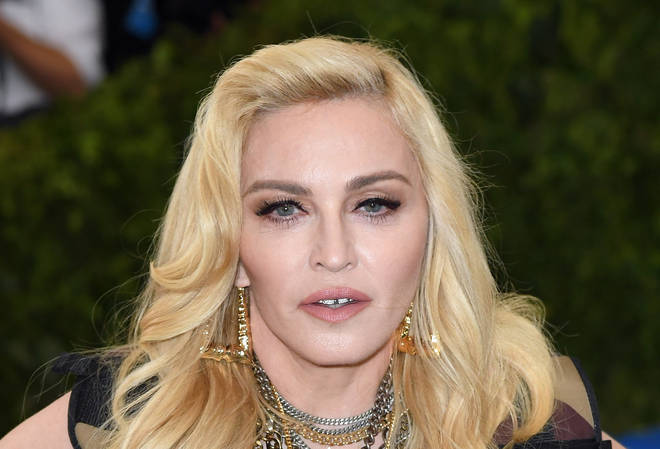 Madonna's Eurovision appearance has been thrown into doubt