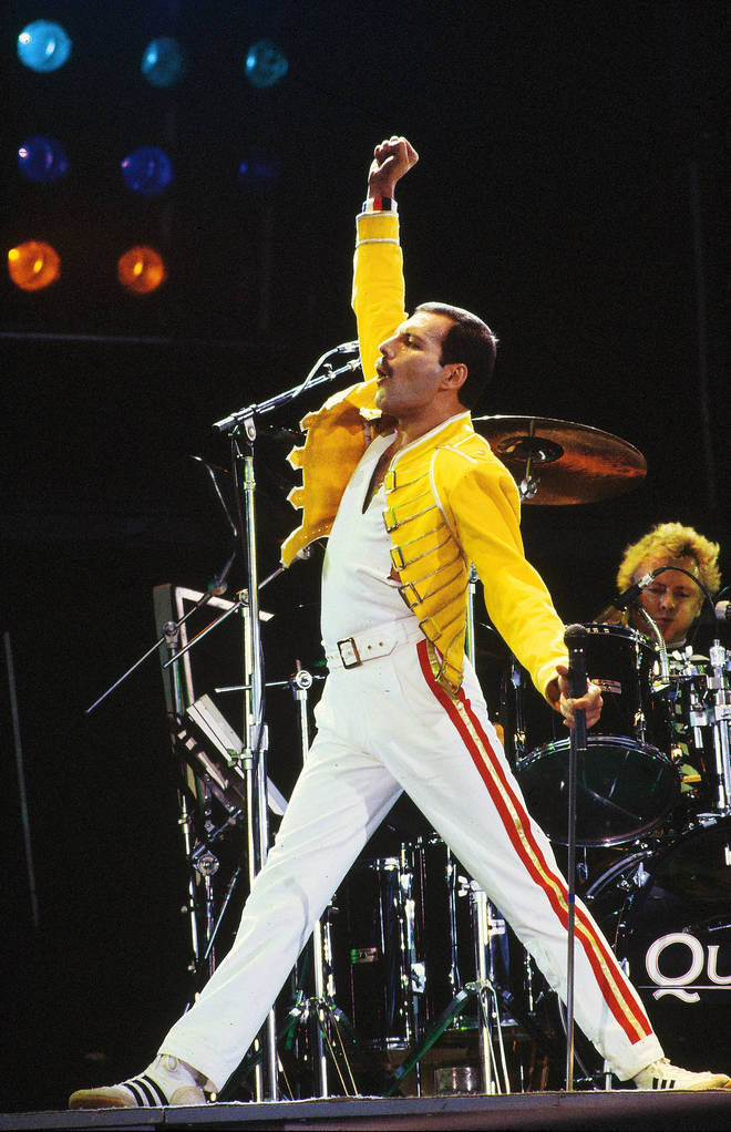 """Not easy to replace me"" Freddie Mercury talks about the future of Queen in new documentary footage"