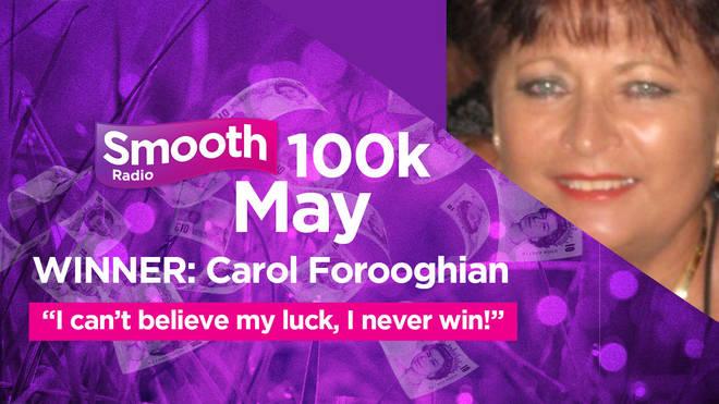 Carol winner