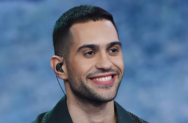 Italy's Eurovision entry for 2019 in 26-year-old Mahmood