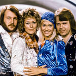 ABBA won Eurovision in 1974