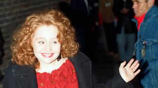 Sonia in 1989