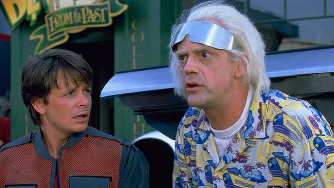 Back To The Future's film franchise earned over $1.8 billion in today's money