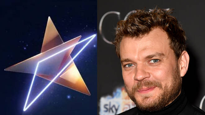 Euron Greyjoy actor Pilou Asbæk made a surprise appearance on Eurovision 2019