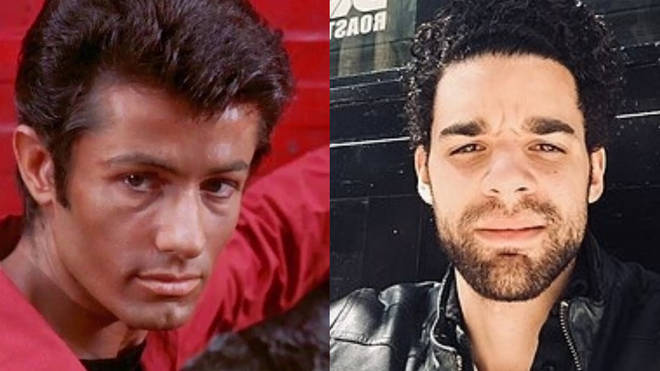 George Chakiris / David Alvarez as Bernardo