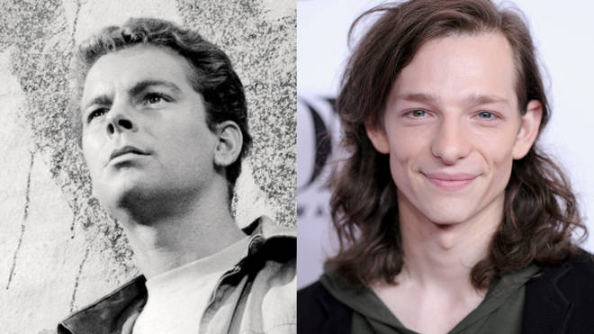Russ Tamblyn / Mike Faist as Riff