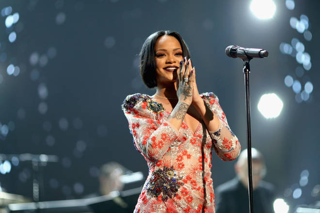 Rihanna has surpassed Madonna on the Forbes rich list