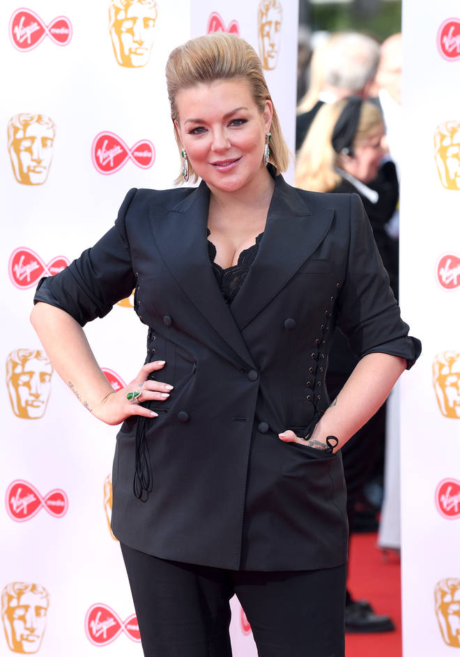 Sheridan Smith won't be returning for the Gavin & Stacey Christmas Special