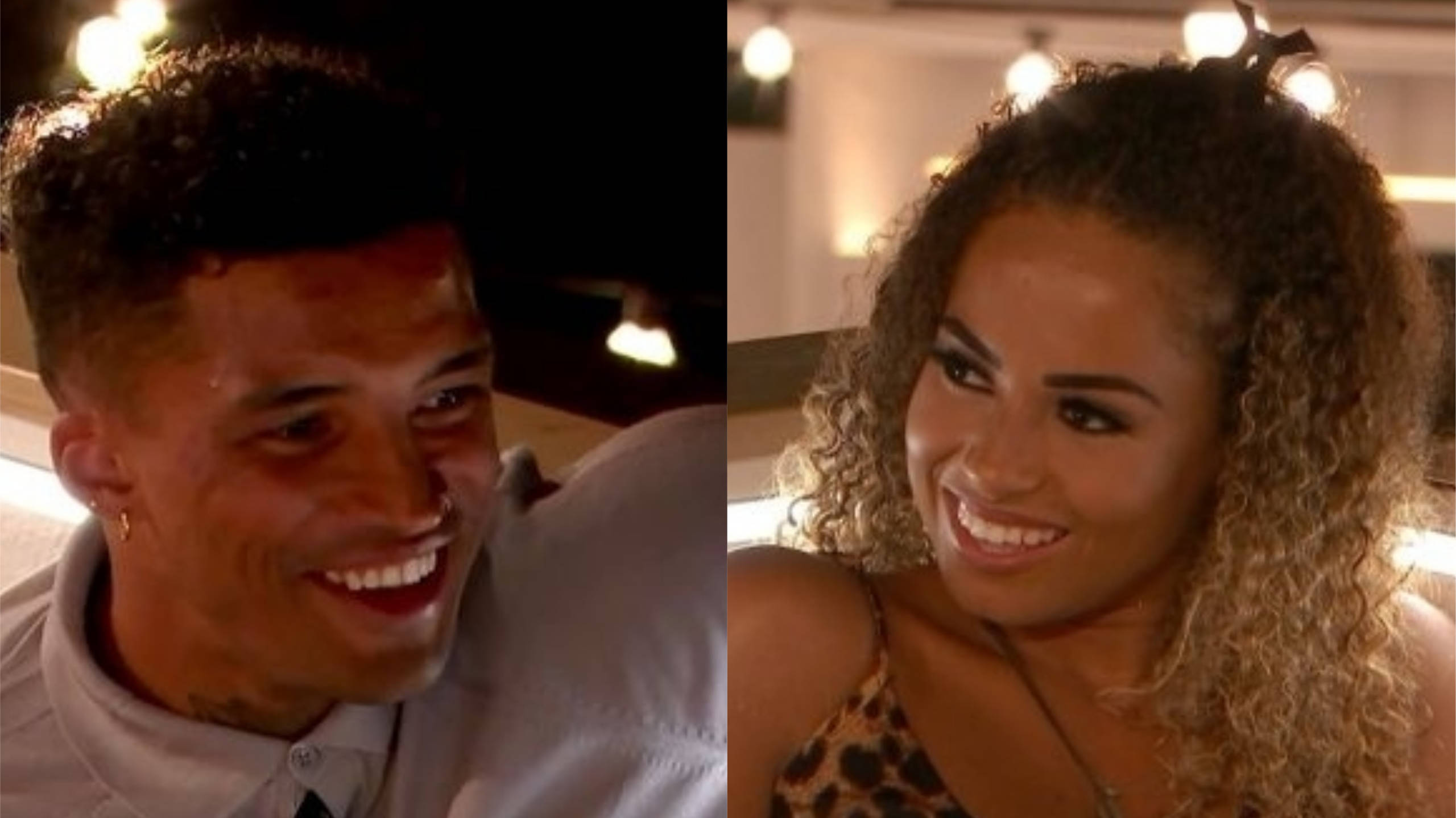 44dfaa0888 Love Island: Who sings the En Vogue cover during Michael and Amber's kiss  scene?