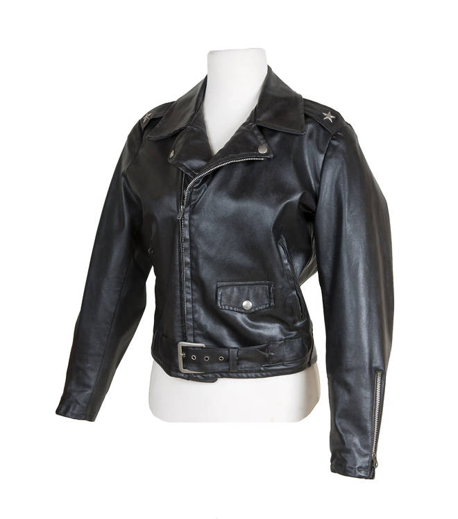 Are you hopelessly devoted to this jacket?