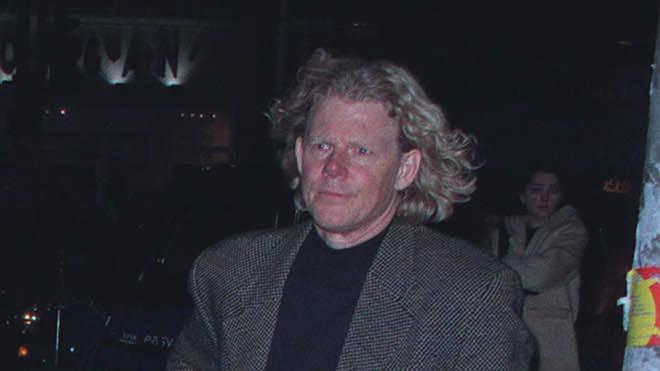 Robert John Mutt Lange