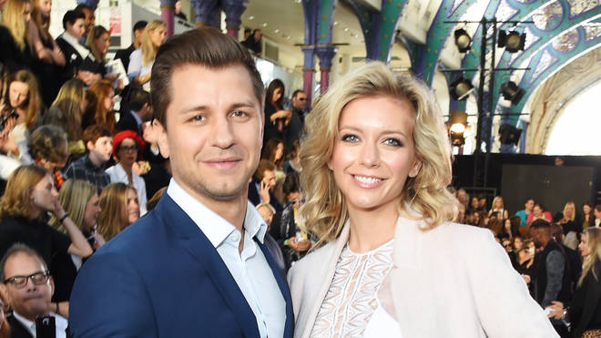 Pasha Kovalev and Rachel Riley wed in secret Las Vegas ceremony