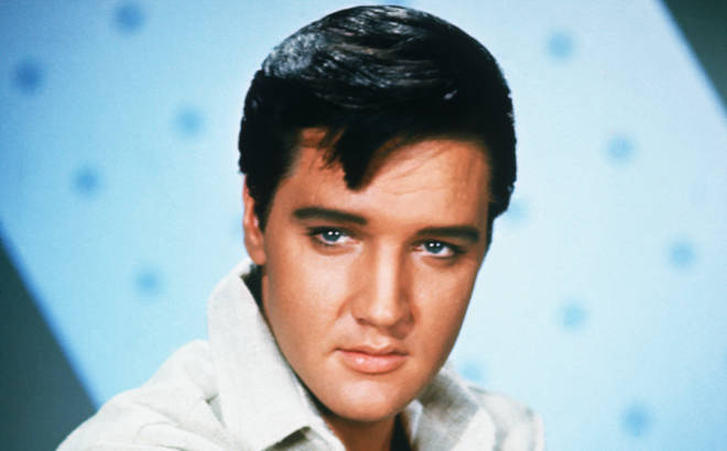Who will play Elvis Presley in the new Baz Luhrmann biopic?