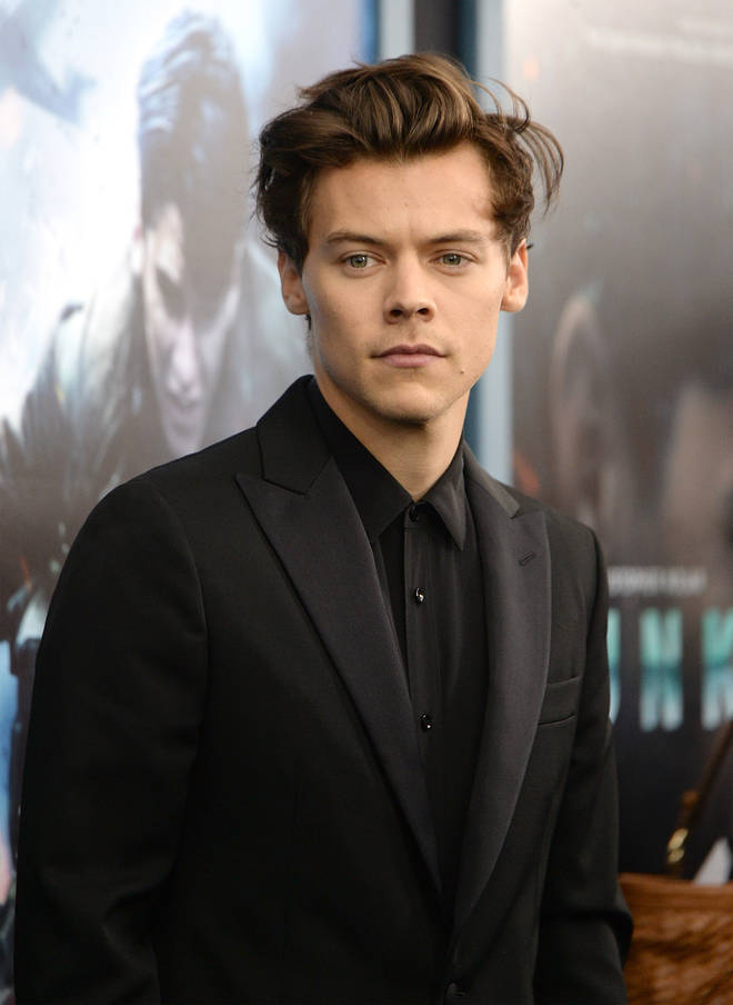 Could Harry Styles play Elvis Presley?