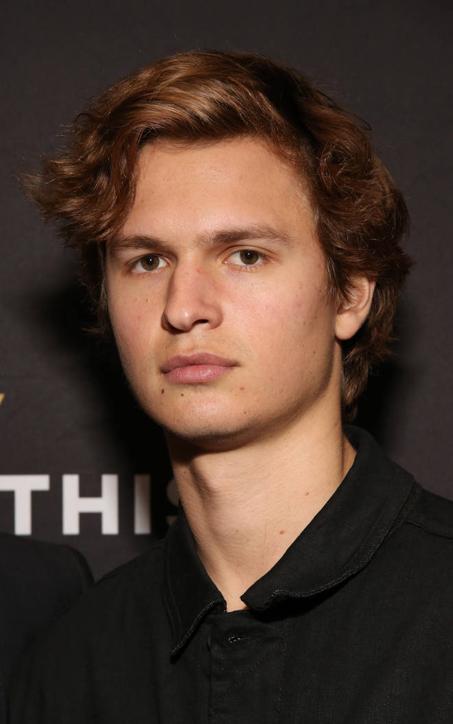 Could Ansel Elgort play Elvis Presley?