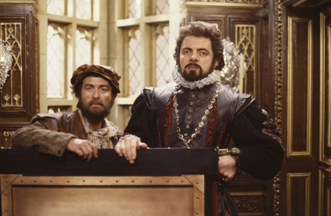 Will Blackadder return for a fifth series?
