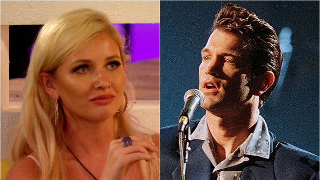 Chris Isaak's Wicked Game was featured on Love Island this week