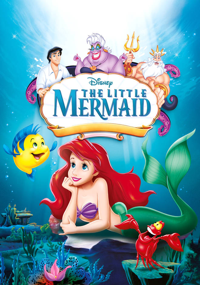 The Little Mermaid: UK release date, new trailer, cast, songs and all you need to know