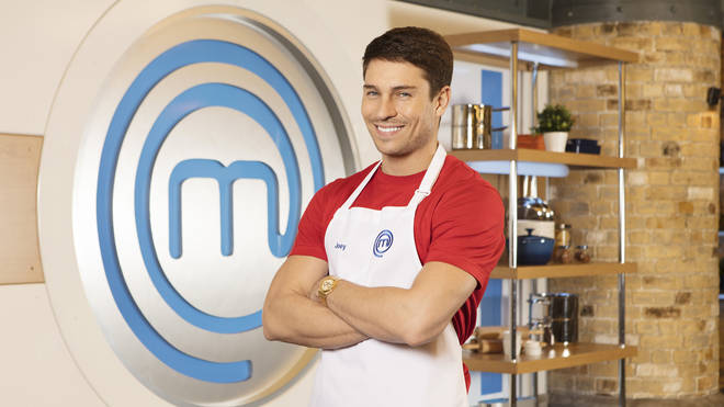 Joey Essex on Celebrity MasterChef 2019