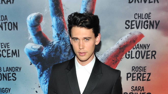 Austin Butler will play Elvis Presley in the biopic