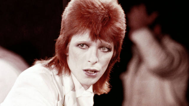 David Bowie - latest news, songs, photos and videos - Smooth
