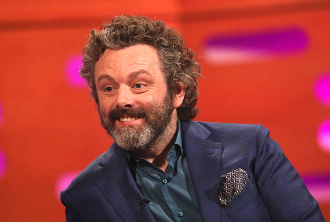 Michael Sheen, 50, is expecting a baby with Anna Lundberg, 25