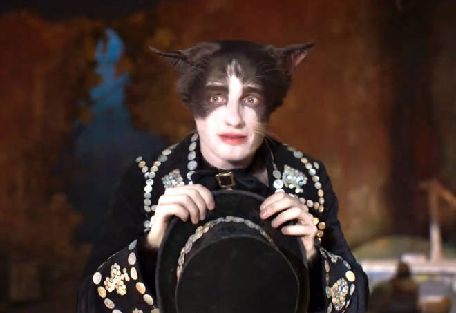 CATS 2019 movie trailer: Fans are not happy with the cats having human hands