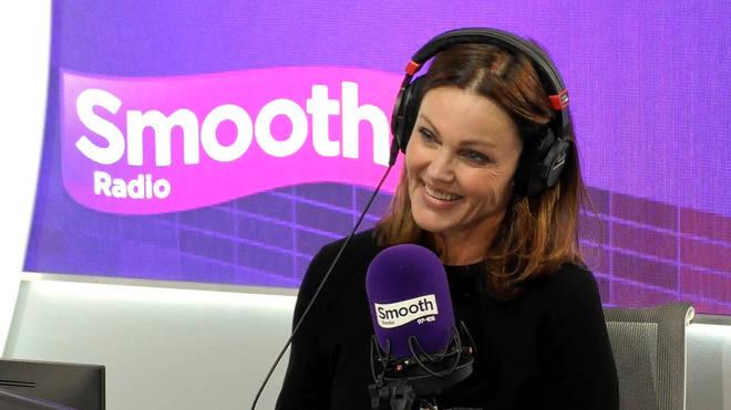 Belinda Carlisle reveals her movie plans to Smooth Radio