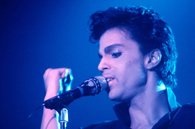 Prince died in 2016 aged 57