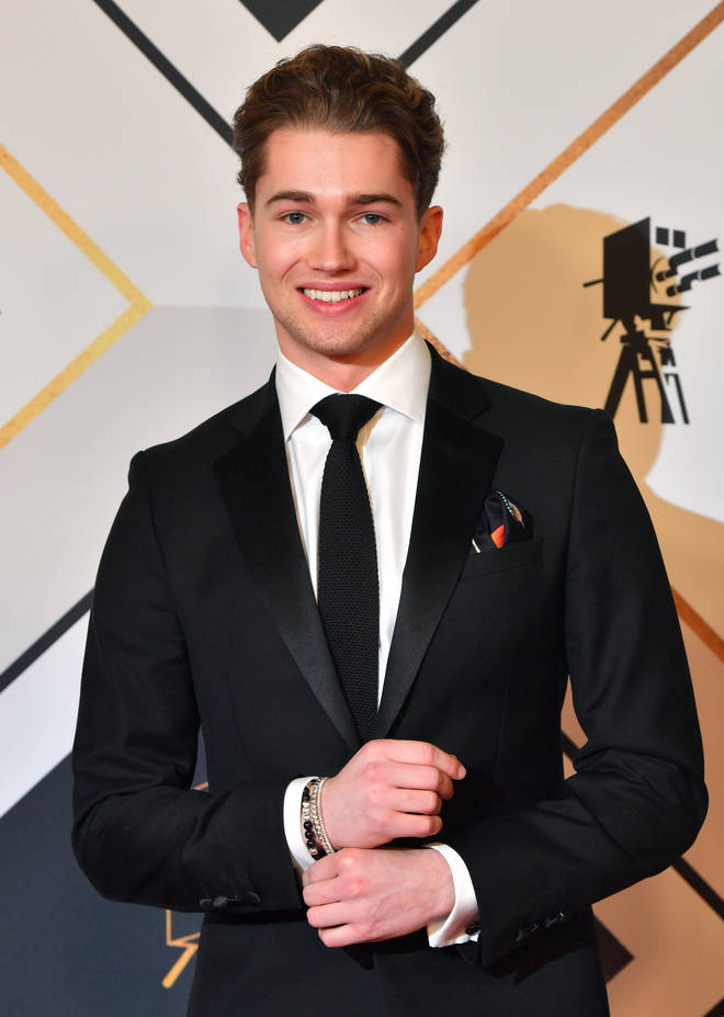 Strictly Come Dancing star AJ Pritchard confirms new relationship with Abbie Quinnen