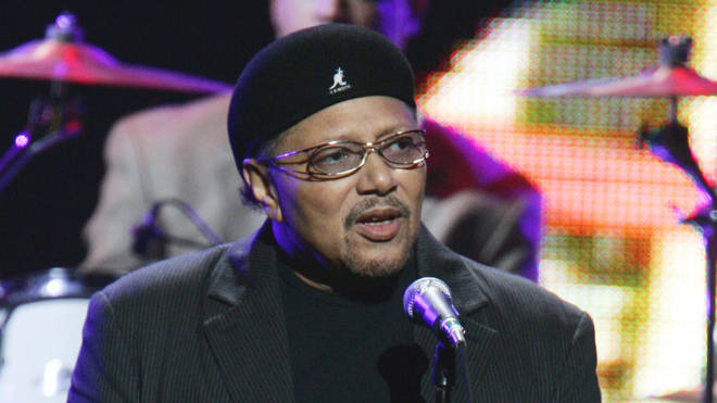 Art Neville of The Neville Brothers and The Meters