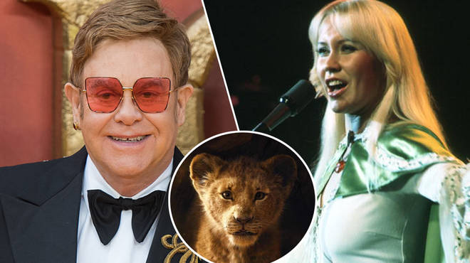 Disney's The Lion King almost had an ABBA soundtrack