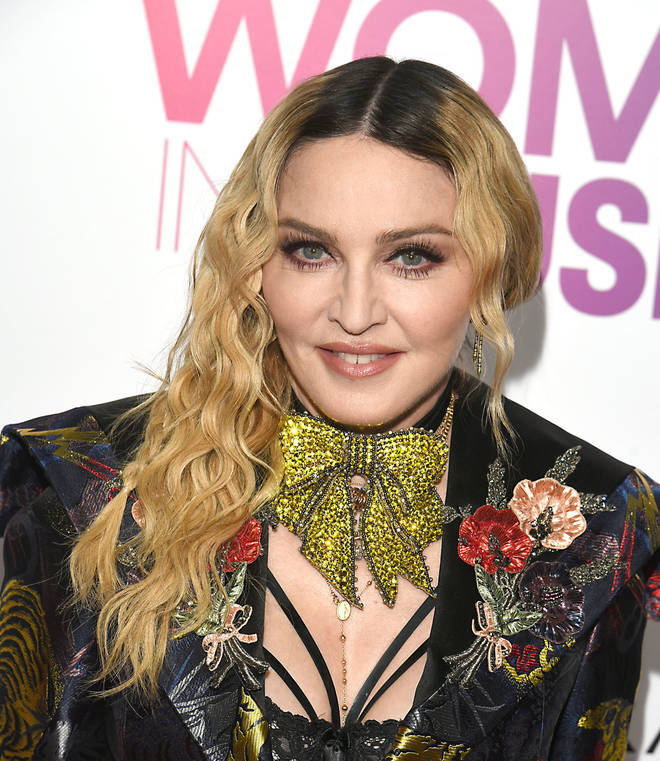 Madonna's demo for Like A Prayer released in bid to stop auction