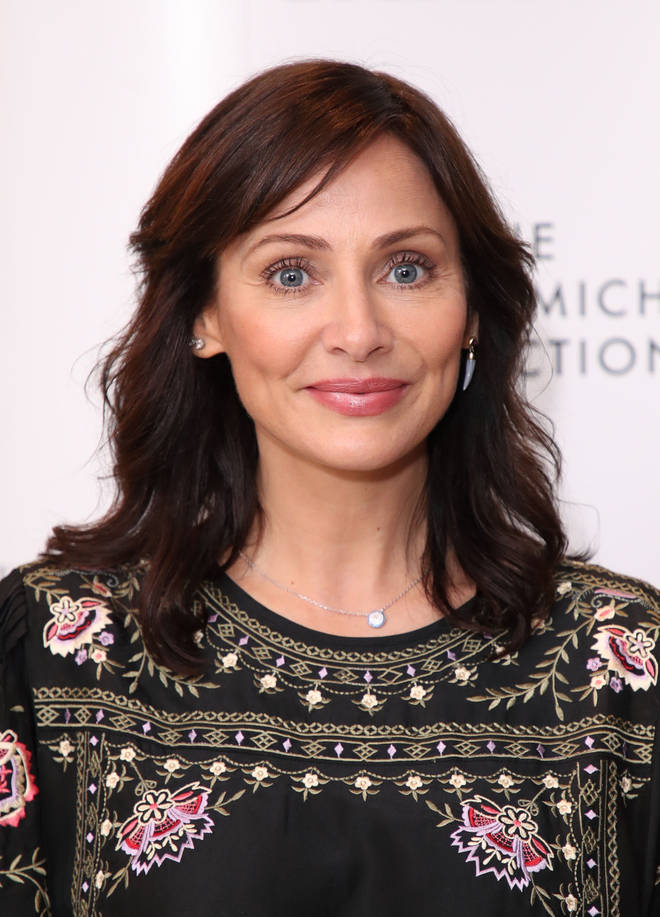 Natalie Imbruglia announces pregnancy 'I'm blessed'