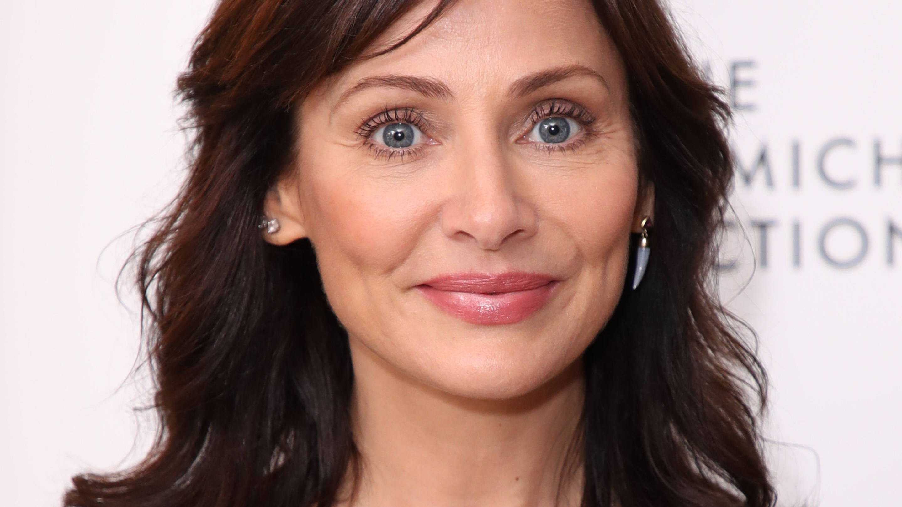 Natalie Imbruglia announces first pregnancy at 44: