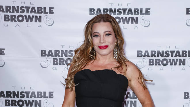 Taylor Dayne in 2019